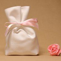 Sacchetto rosa